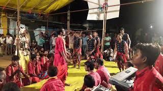 Remunda Krushna Guru at Katapali