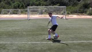 Fast & Furious: Soccer Moves: 3 Soccer Moves To Beat A Defender