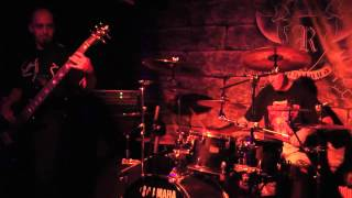 Excoriation - Rotten Womb (live)