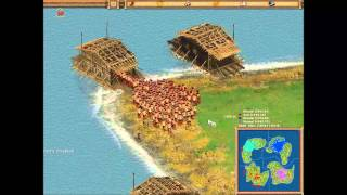 American Conquest Gameplay Part 2