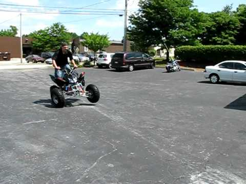tao tao 300cc atv w loncin motor youtube Tao Tao ATV Brake Parts