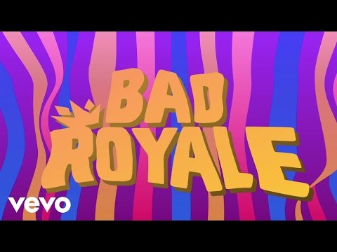 Bad Royale - All I Can Do ft. Silver