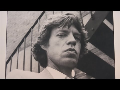 From Jagger to Timberlake - celebrity snapper looks back