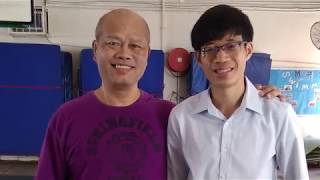 Publication Date: 2018-09-21 | Video Title: Twins開課 瑪利諾神父教會學校之我的校園2016年