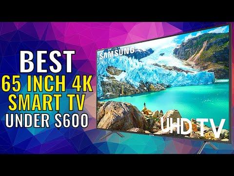 Best 4K Smart TV Under $600 In 2020 || Samsung 65 Inch (7 Series) Review