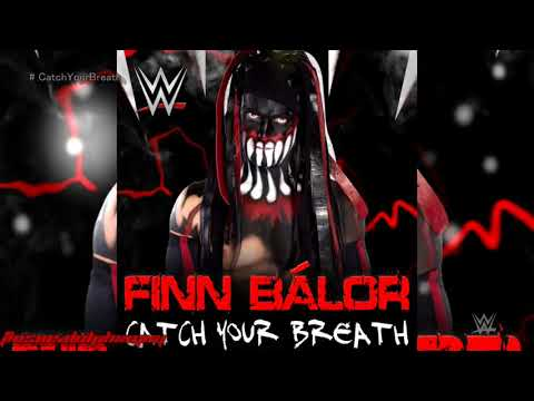 #WWE  Finn Bálor 7th Theme  + Demon Intro + Arena Effects