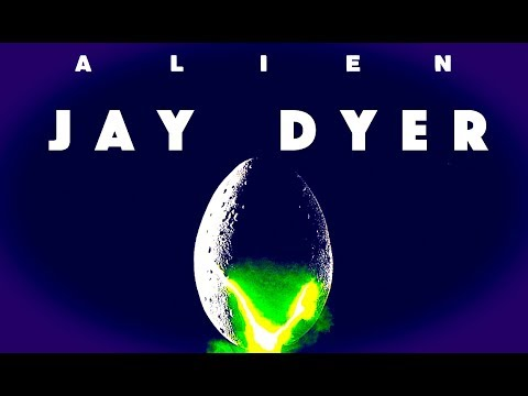 Esoteric Hollywood: Paul Collins on Hollywood Alien Engineering