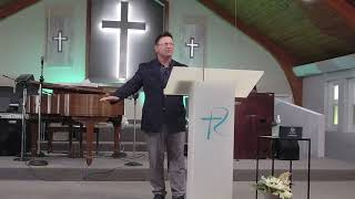 Randleman Church of God 9-19 Service
