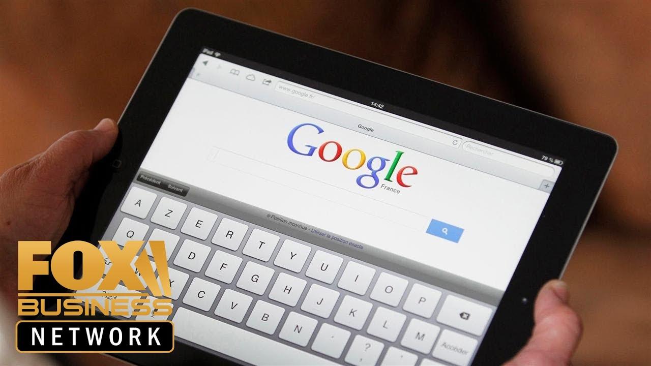 Jack Keane 'confident' FBI is already watching Google