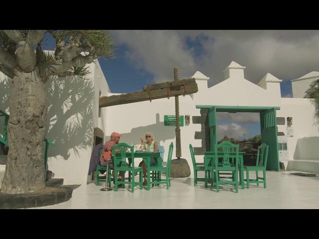 Restaurante Monumento al Campesino, el vivero de las tapas tradicionales canarias