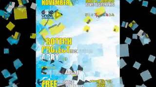 Protech Project @ Oxygen , Fri 5 Nov