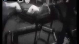 Эротическое видео 30-х годов
