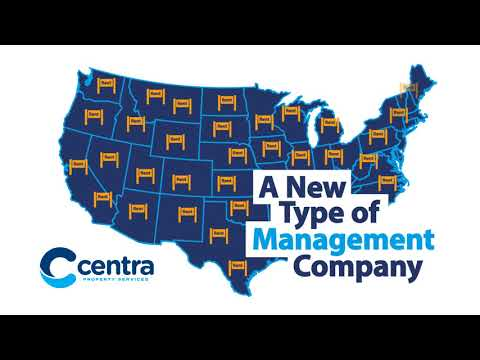 Centra Property Services Overview