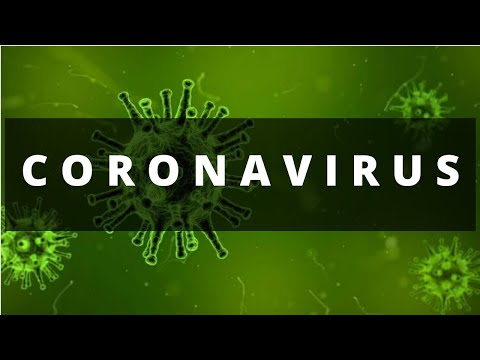 What is CORONAVIRUS? || WHAT ARE THE SYMPTOMS? || HOW IT SPREADS? | NATURAL MEDICATION by DR. FARRAH
