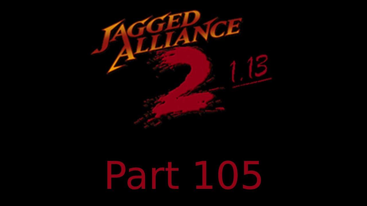 jagged alliance 2 105 ich will noch nicht aufstehen mama de 1080p 30 youtube. Black Bedroom Furniture Sets. Home Design Ideas