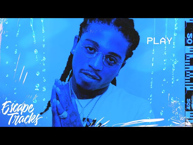 Jacquees - Easy