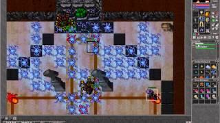 Tibia by; Biel - Last Room (Banshee Quest) Ultima sala ED Solo