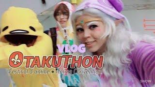 Otakuthon 2017 | Convention vlog