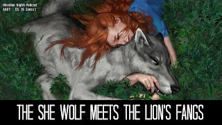 The Perfect Prince & The Wolf Maiden / Sansa 1 / A Game of Thrones / Obsidian Nights Podcast #ASOIAF YouTube Videos