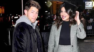 Priyanka Chopra Jonas And Nick Jonas Expecting Their First Baby? | LehrenTV