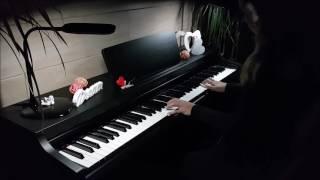 Rain - Brian Crain - Piano Cover