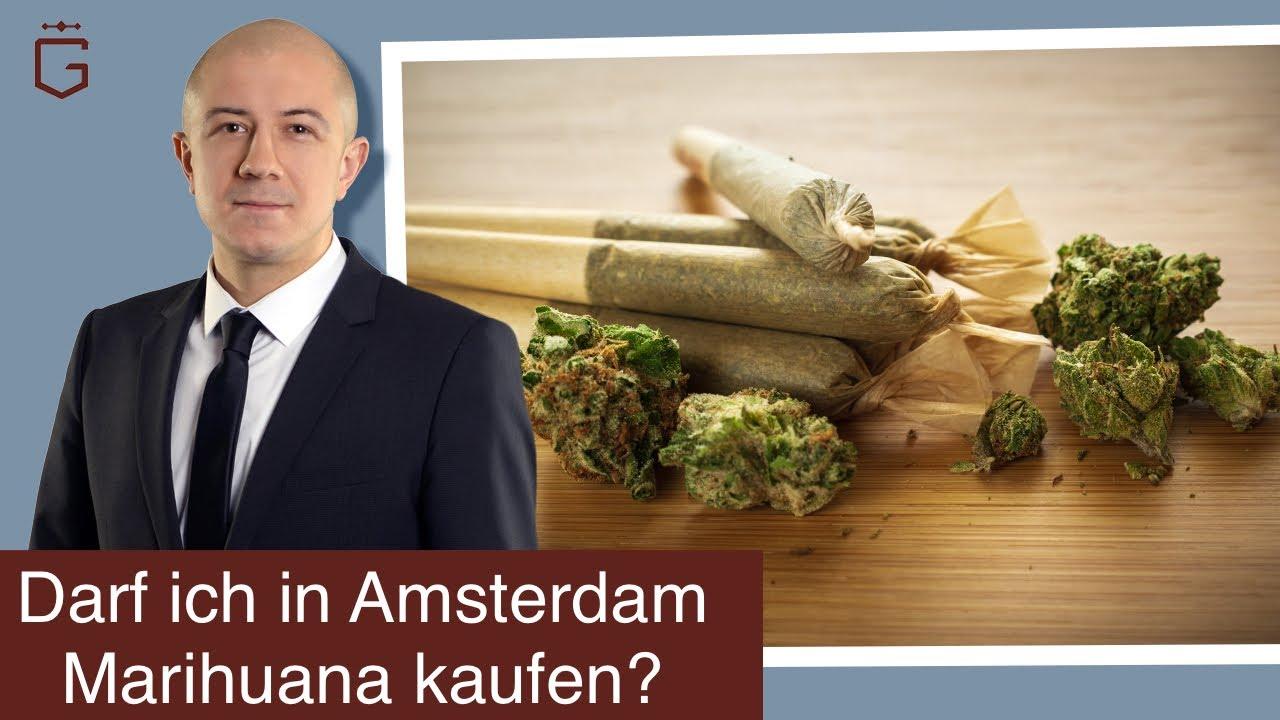 legal kiffen in amsterdam? darf ich in holland legal gras kaufen?