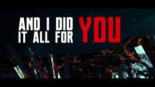 All Good Things -  What Have I Become (Official Lyric Video) YouTube Videos