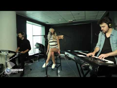 Zara Larsson - Never Forget You Acoustic