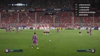 Nices Freistoßtor Ronaldo Fifa 17 Ps4