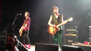 The Replacements- Phoenix  I want you Back(Jackson 5 cover)/Nowhere is My Home
