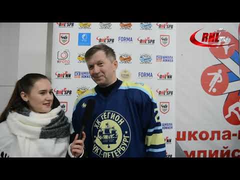 Интервью Валерия Калашникова