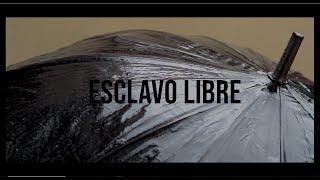 Jage - `Esclavo Libre´ (Art by Povedition) | LYRICS