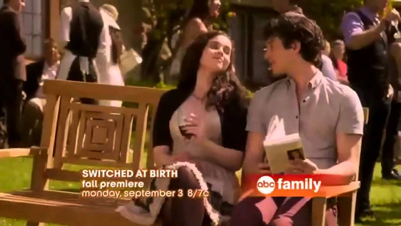 Switched At Birth Stream English