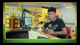 RJ Naved in 'Murga and Bride-to-Be'