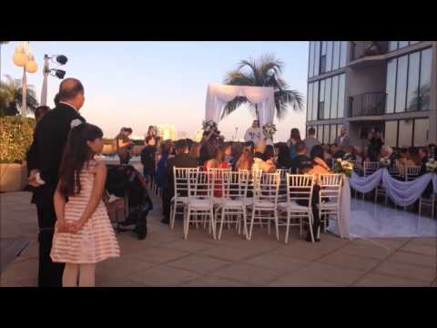 The Latin Wedding of Meili and Manny at Miami Marriott Biscayne Bay