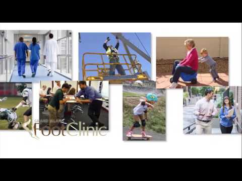 Foot & Ankle Clinic of Central Nebraska
