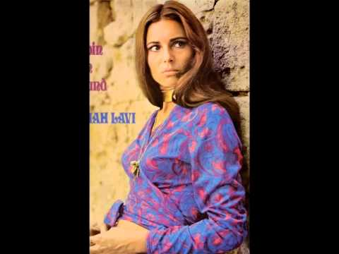 Daliah Lavi - Love's Song (1970)