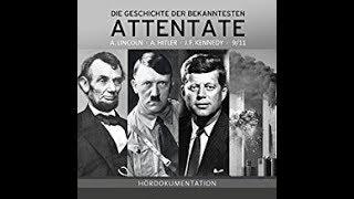 Die Größten Attentate der Geschichte - Dokumentation HD 2018 NEU