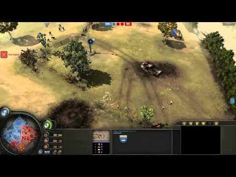 [vCoH] Bl4ckAdder (Airborne) vs. Wu299 (Terror)