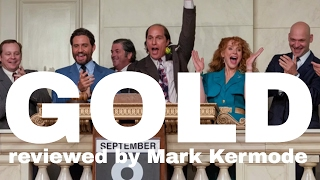 Gold reviewed by Mark Kermode