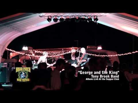 Tony Brook Band -