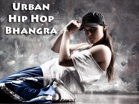Deejay Samrat - Evergreen Non Stop Bollywood Hip Hop & Bhangra Mashup