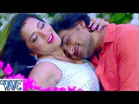 SUPER HIT SONG | जिंदगी सवर गई आपको पा जाने से - Gharwali Baharwali - Monalisa - Bhojpuri Hot Songs