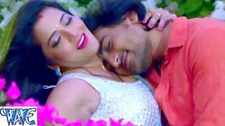 SUPER HIT SONG | जिंदगी सवर गई आपको पा जाने से - Gharwali Baharwali - Monalisa - Bhojpuri Hit Songs