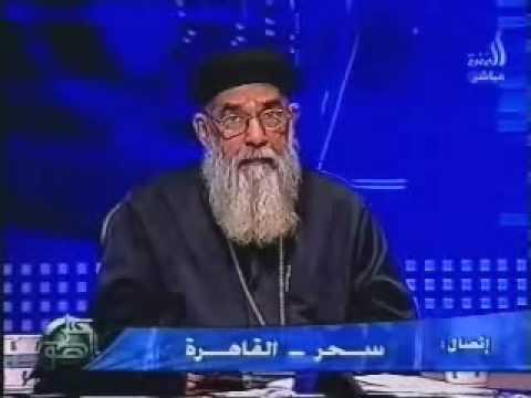 مناظرة بين الشيخ ابو اسلام والقس مرقص عزيز _2