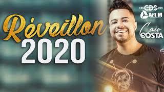CAIO COSTTA 2020 ( RÉVEILLON 2020 )MÚSICAS NOVAS 2020 - REPERTÓRIO NOVO 2020