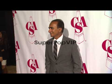 Iqbal Theba at Casting Society Of America 28th Annual Art...