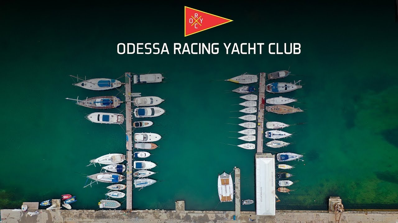 Видео для Odessa Racing Yacht Club