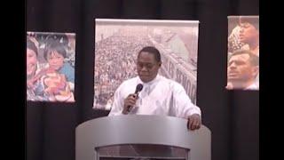 Desperate Prayer with Dr. John Mulinde - www.altarofprayer.com