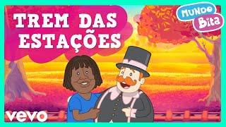 Baixar Mundo Bita - Trem das Estações ft. Milton Nascimento (Vídeo infantil)